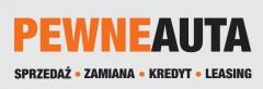 logo komisu pewneauta