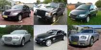 używane samochody marki Chrysler - ogłoszenia sprzedaży
