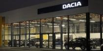 Dealerzy Dacii w Polsce