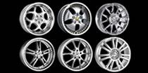 Felgi aluminiowe - alufelgi do Chryslera