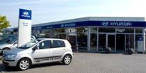 Dealerzy Hyundaia w Polsce
