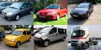 używane samochody marki Renault - ogłoszenia sprzedaży
