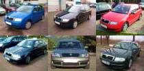 używane samochody marki Skoda - ogłoszenia sprzedaży