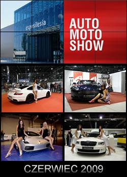 Auto Moto Show 2009 - Expo Silesia
