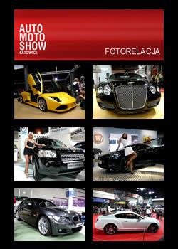 Auto Moto Show Katowice 2008